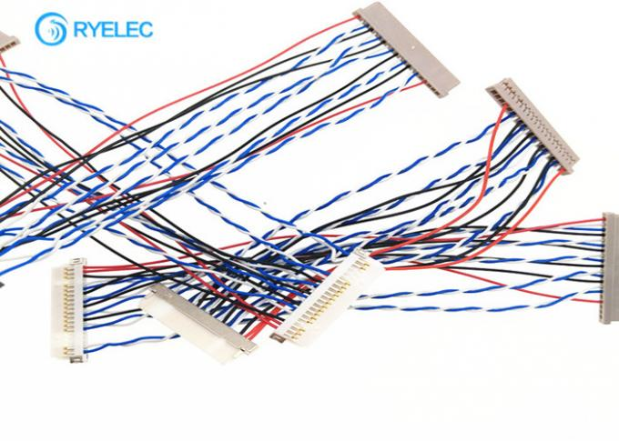 20190301111358_85482  Pin Wire Harness Lvds Panel on