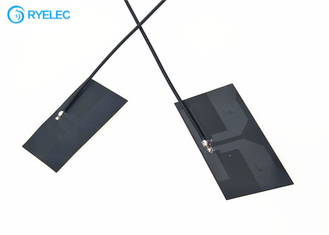 2.4g 5.5g FPC Internal Dual Band Gps Patch Antenna 3dbi With IPEX Connector supplier
