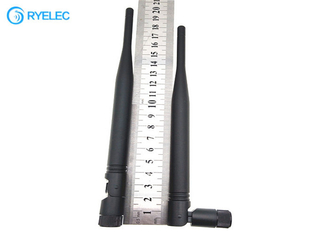 3G Outdoor External Plastic Rod GSM GPRS Antenna With 850MHz 2100MHz SMA Connector