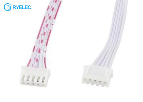 5 Pin Female JST XH Adapter Cable For RC Helicopter Model Lipo Battery supplier