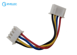 Both Ends Jst Xh 4pin 2.54mm Pitch Female Connector Lipo Battery RC Parts Wire Harness supplier