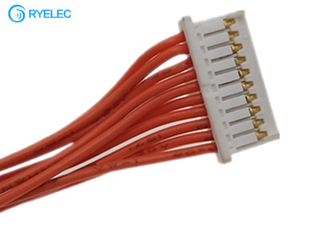 Both Ends 501330-1000  Molex 10 Pin 1.0mm Wire To Board Connector Backlight Cable Harness supplier