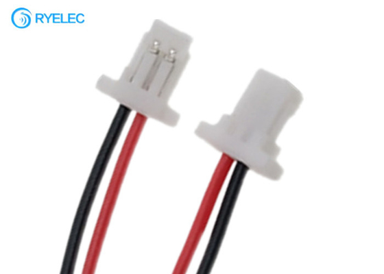 Mini Micro Sh 2pin 1.0mm Pitch Connector Wire Harness 1mm Pitch Jst Connector To Sh 1.0 supplier