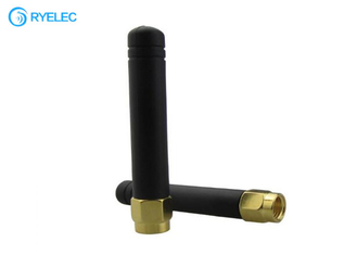 2dbi SMA Male Connector 2.4 Ghz Wifi Antenna With Mini PCI U.FL To SMA Female Pigtail Cable supplier
