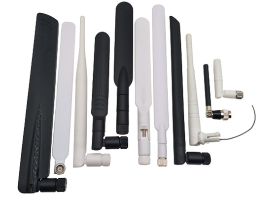 Horizontal Indoor WIFI Antenna 1.13mm Cable And UFL Connector Available 65*15.1*0.8mm supplier