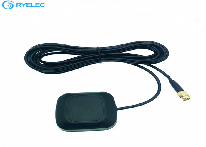 GPS / BD Combo GSM Directional Antenna , Motorcycle High Gain GSM Antenna