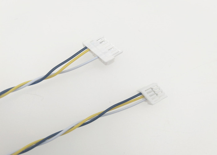 Power Switch Cable Custom Wire Harness 6 Pin Molex 502380-0600 1.25mm on