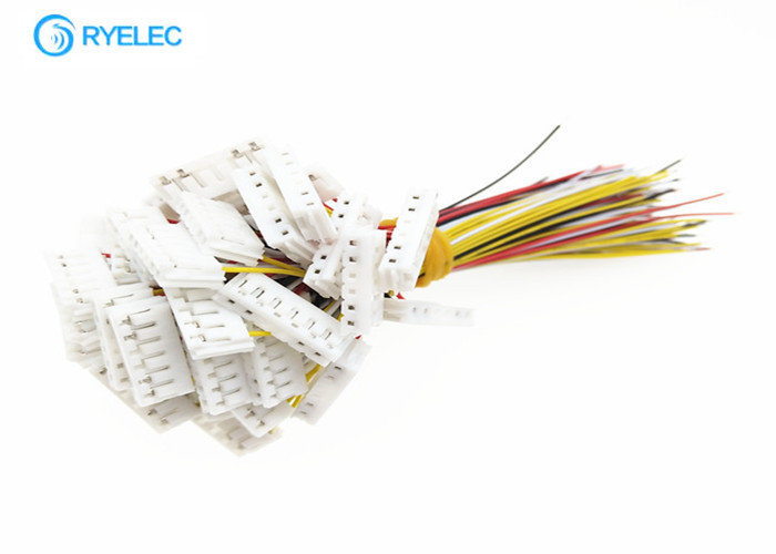2 5mm Pitch Motorcycle Wiring Harness 6 Pin Jst