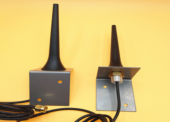 China Long Range Multiband 433 MHZ Antenna With L Bracket Wall Mount Available factory