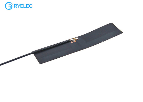 China 45*10mm 2.4 Ghz Omni Directional Antenna For Internal Wifi ZigBee Bluetooth Module factory