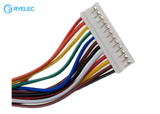 Molex 87439-1200 Driving Force Connector Electronic Wiring Harness For Marine Instrument