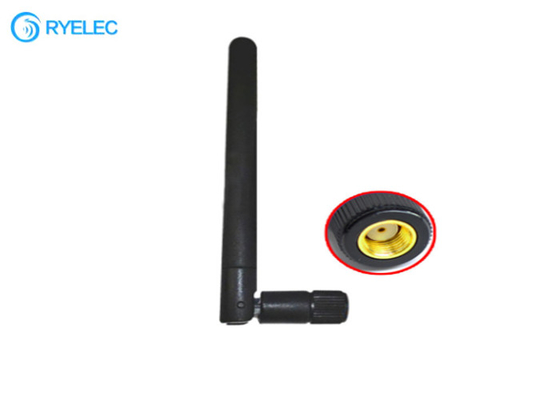 China Smart Meter Helically Wound 433 MHZ Antenna For Outdoor Wireless Communication factory